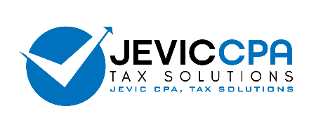 Jevic CPA Tax Solutions, LLC  Logo